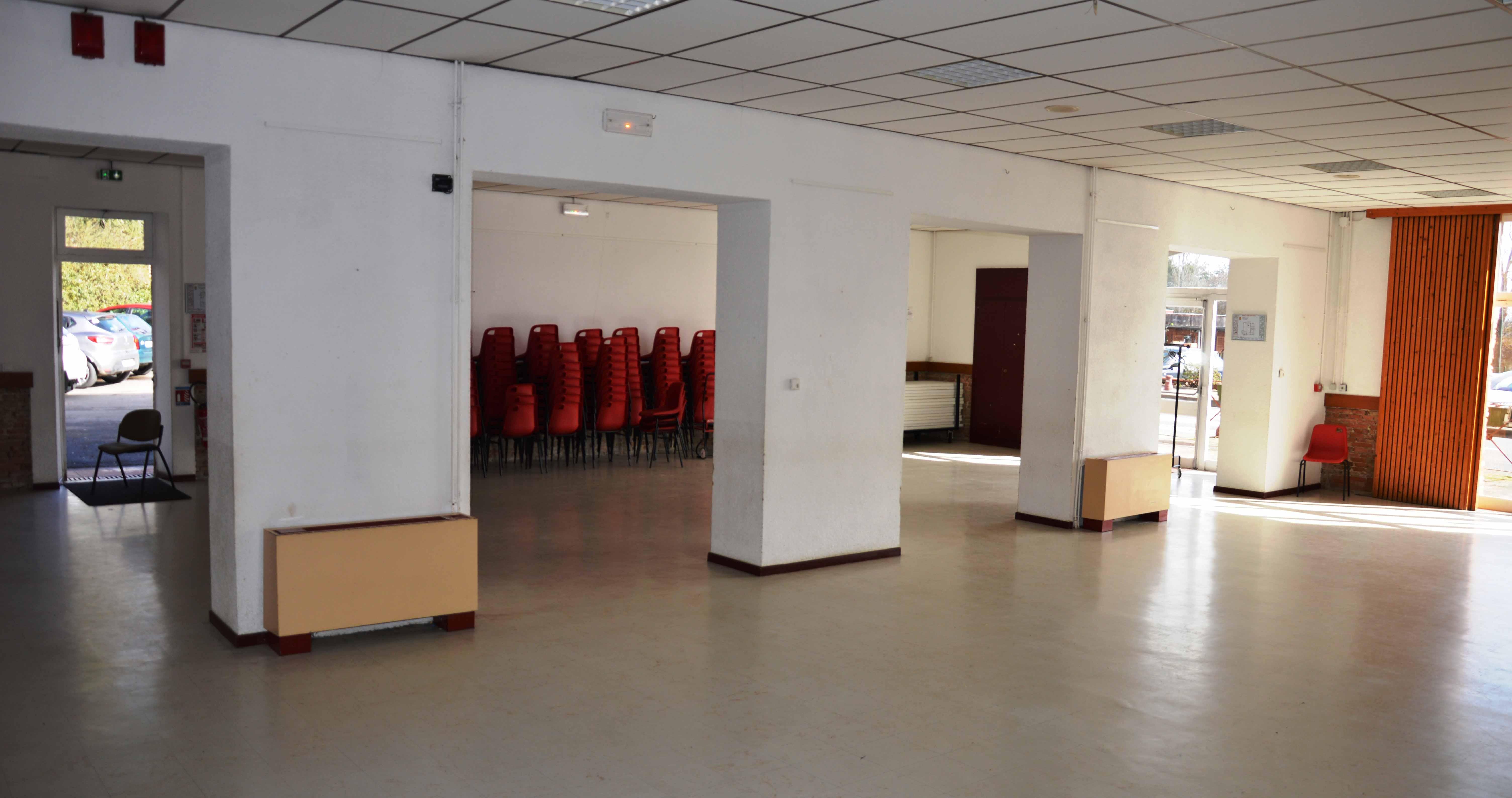 Bouloc Salle Des Fetes
