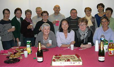 Amicale des Donneurs de Sang Bénévoles de Bouloc (ADSBB)