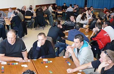 Comité d'Organisation des Festivités (COF)