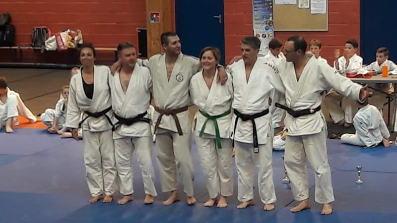 Judo et Ju-Jitsu club boulocain