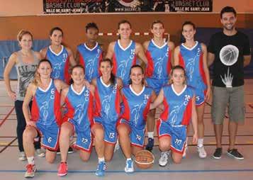 VBB Basket