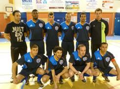 Bouloc Sporting Futsal