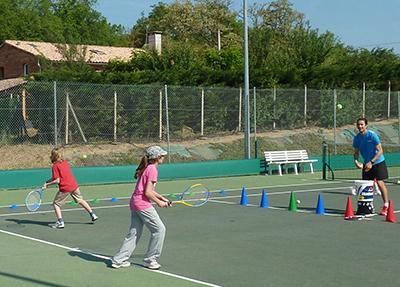 Tennis Club de Bouloc